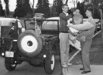 Helping hands ease the move, circa 1952