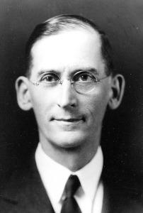 Charles Chester McCracken