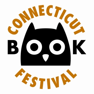 CT Book Festival logo