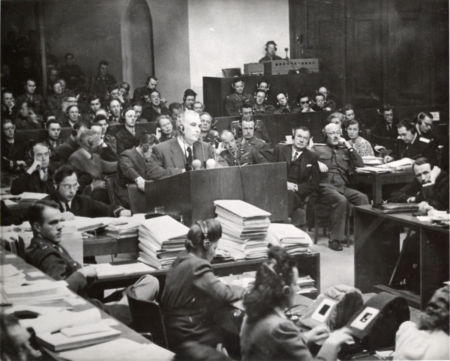 the nuremberg trials thinglink